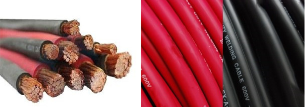 discount 2 gauge welding cable for sale