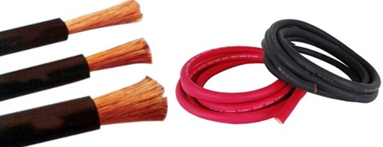 cheap 16mm welding cable