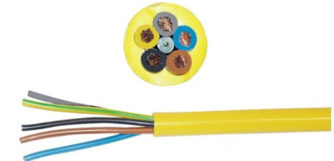 discount silicone cable