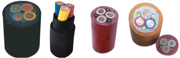 huadong elastomeric cable for sale
