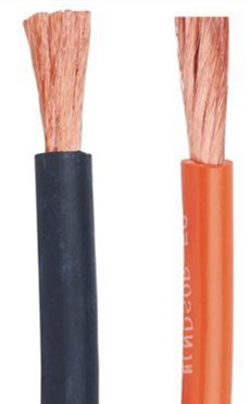 low price 8 gauge welding cable