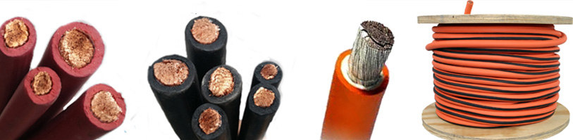 16mm welding cable supplier