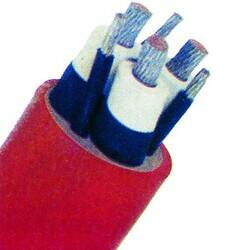 Texoprene TRHT flexible cable