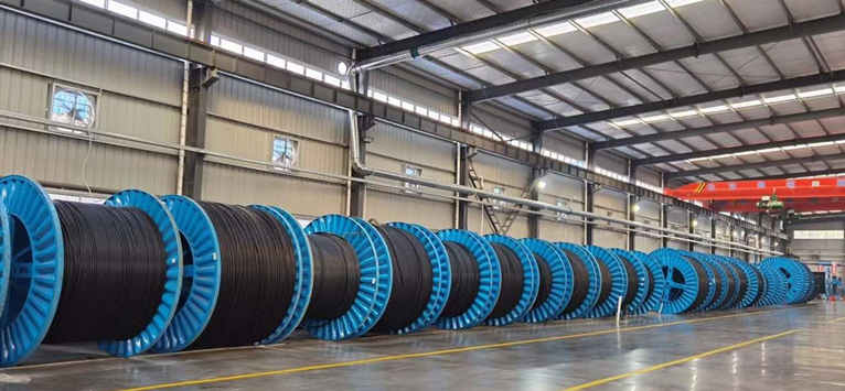 0.6/1kv 16mm 25mm 35mm 300mm submarine power cable manufacturers price list