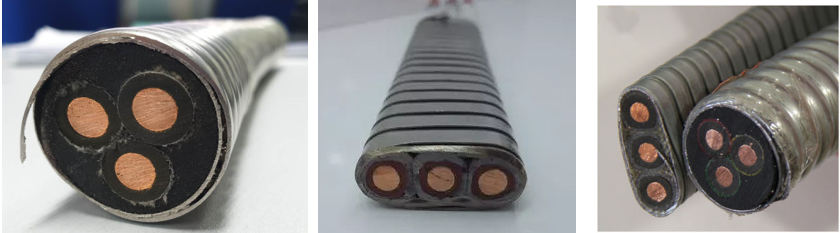 oil submersible pump cable price list