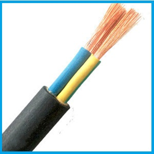 2 core 0.75mm cabtyre cable wire for sale