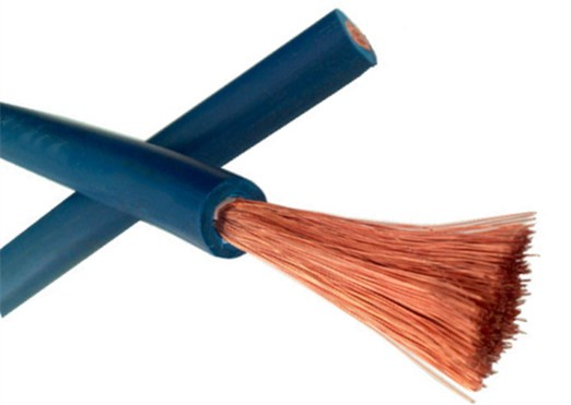cheap # 1 AWG welding cable for sale