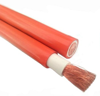 400AMP flexible copper welding cable 70mm2 price