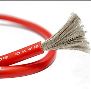 get best single core 0.75mm silicone rubber cable price list
